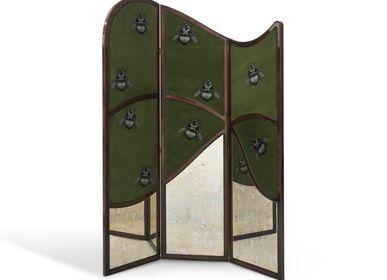 Decorative objects - Simone Screen - KOKET