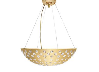 Ceiling lights - Kasehsiah Chandelier - KOKET