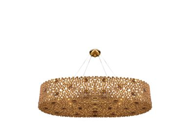 Ceiling lights - Eternity IV Chandelier - KOKET