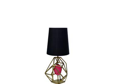 Table lamps - Gem Table Lamp - KOKET