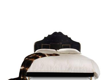 Beds - Alexia Bed - KOKET