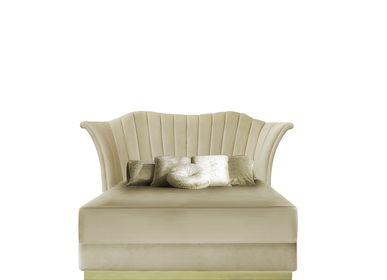 Beds - Caprichosa Bed - KOKET