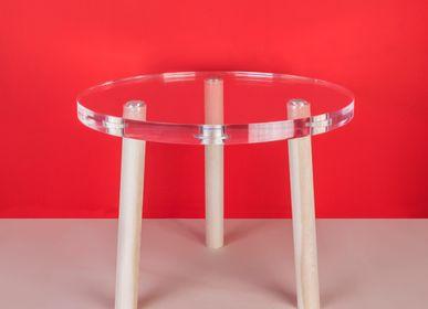 Tables basses - La Table des Copains - LA CHAISE FRANÇAISE