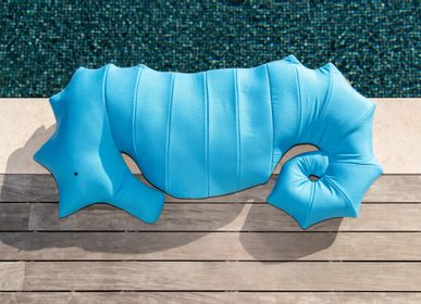 Pools - seahorse beanbag outdoor indoor - MX HOME