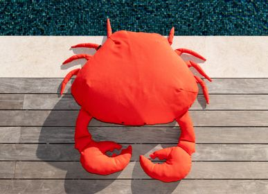 Decorative accessories - crab beanbag XL - MX HOME