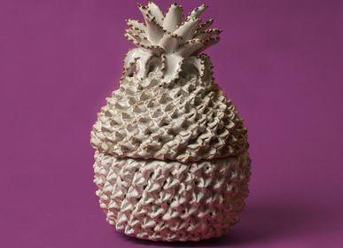 Vases - Vase Ananas en Céramique - ASIATIDES