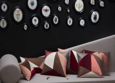 Cushions - MOISSON cushion - MAISON POPINEAU