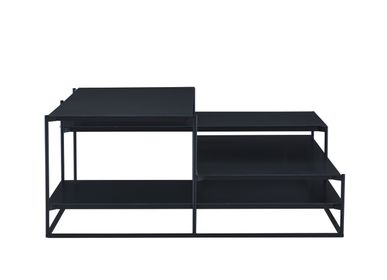 Tables for hotels - LOWLANDS - LIGNE ROSET