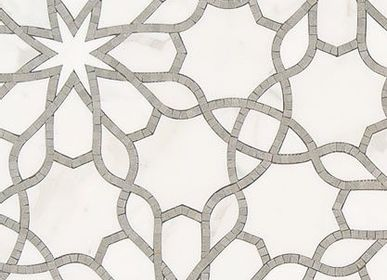 Mosaïques - Arabesque II - Cameli - ELEGANTIA GROUP
