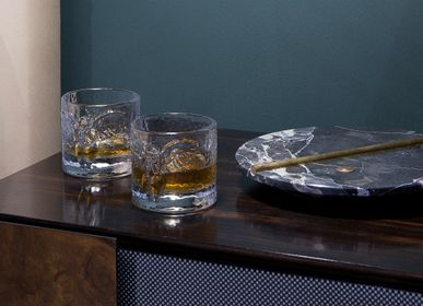 Verres - Angel Whiskey Glass - Male - X+Q ART BEIJING