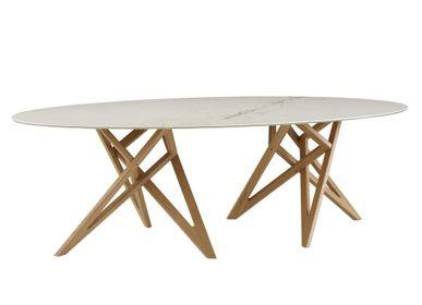 Dining Tables - ENNEA table - CINNA