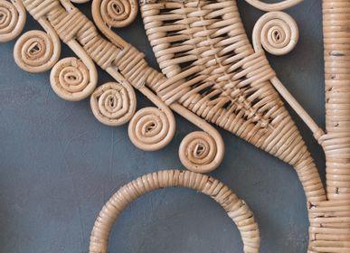 Design objects - EMBRACING HONEST HANDWORK - ZENZA