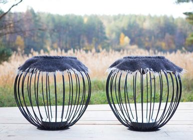 Chaises - Garniture Galactique  - HYGGE DESIGN