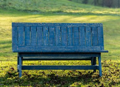 "Benches - bench-transformer ""Terrace"" - HYGGE DESIGN"