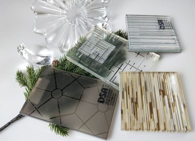 Art glass - Pattern Glass - DSA ART GLASS (HONG KONG)
