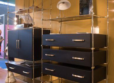 Hotel rooms - Mulligan | Bookcase - ESSENTIAL HOME