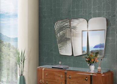 Chambres d'hotels - Wilde | Miroir - ESSENTIAL HOME