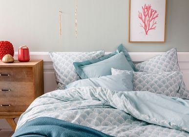 Bed linens - Néréide - Duvet Set  - ESSIX