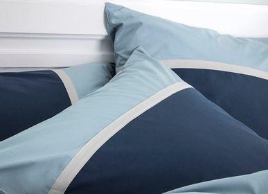 Bed linens - TOI ET MOI Embruns - Duvet Set  - ESSIX