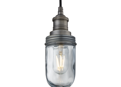 Hanging lights - Brooklyn Outdoor & Bathroom Pendant - INDUSTVILLE