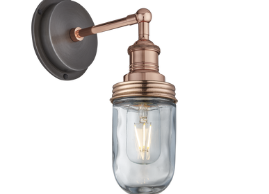 Outdoor wall lamps - Brooklyn Outdoor & Bathroom Wall Light - INDUSTVILLE