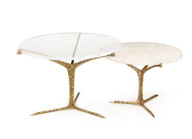 Tables basses - ALENTEJO Table D´appoint et Base - INSIDHERLAND