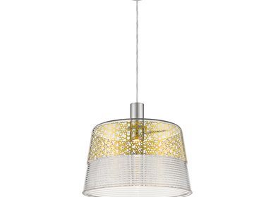 Hanging lights - MAGIC pendant. - SEYVAA PARIS
