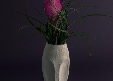 Vases - Vase Céramique MOAI - ASIATIDES