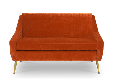 Sofas for hospitalities & contracts - Romero | Sofa - ESSENTIAL HOME