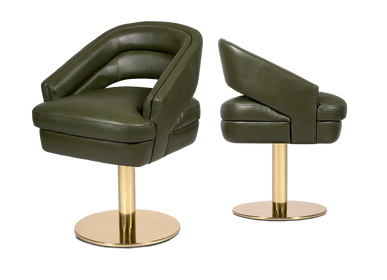 Armchairs - Russel | Dining Chair - ESSENTIAL HOME