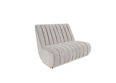 Sofas for hospitalities & contracts - Sophia | Sofa - ESSENTIAL HOME