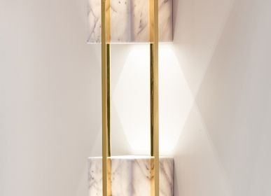 Wall lamps - LOOSHAUS Wall Lamp - INSIDHERLAND