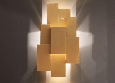 Wall lamps - INSPIRING Trees Wall Lamp - INSIDHERLAND
