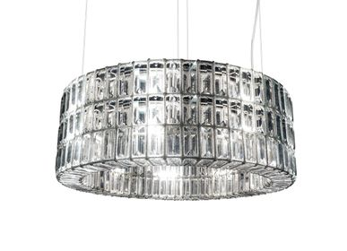 Suspensions - Suspension STRASS - SPIRIDON DECO