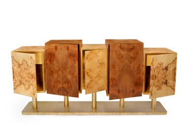 Sideboards - THE SPECIAL TREE Sideboard and Cabinet - INSIDHERLAND