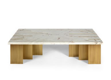 Tables - PIANIST Coffee Table - INSIDHERLAND