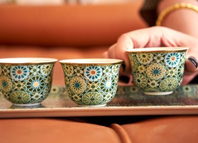 Mugs - Cup 70ml - IMAGES D'ORIENT