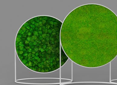 Decorative objects - G-Screen panels - GREEN MOOD