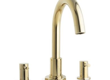 Spa and wellness - Pulse Three Hole Mixer tap - MAISON VALENTINA