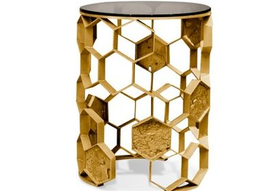 Furniture and storage - Manuka side table - MAISON VALENTINA