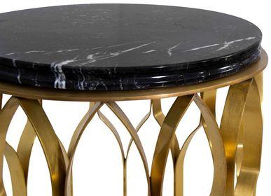 Mobilier et rangements - Table d'appoint Mecca - MAISON VALENTINA