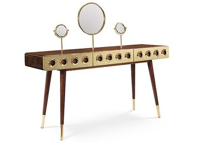 Hotel rooms - Monocles dressing table - MAISON VALENTINA