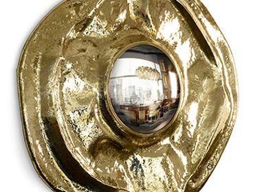 Mobilier et rangements - Miroir Angra - MAISON VALENTINA