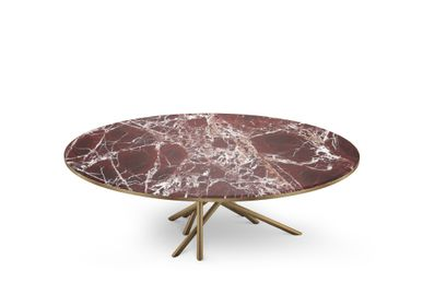 Coffee tables - Duchess Center Table - MALABAR