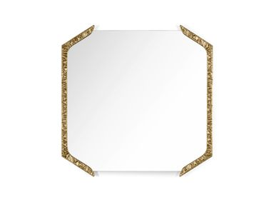 Mirrors - ALENTEJO Mirror - Square and Rectangular - INSIDHERLAND