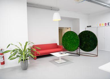 Decorative objects - G-Screen - GREEN MOOD