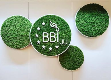 Office design and planning - G-Circles - GREEN MOOD