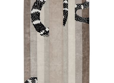 Design - IMPERIAL SNAKE LOUNGE - RUG'SOCIETY