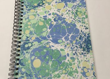 Stationery - SKETCHBOOK A4 WITH SPIRALS - LEGATORIA LA CARTA