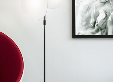 Floor lamps - MANTA Floor Lamp - BS.LIVING